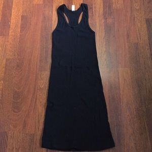 New without tags American Apparel tank dress small